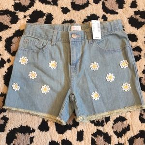The Children's Place Jean Shorts Size 14